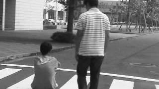 歩いてくの動画