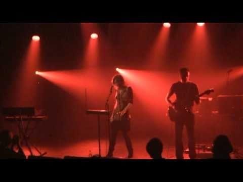 Keiki - Vital (a tribute to Shinya Tsukamoto) (LIVE)