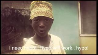 (Akube Comedy) Stupid Akube Episode 2 {HYPO}