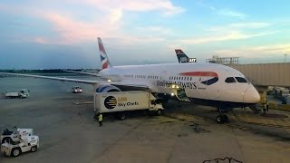 Video British Airways | 787 Dreamliner | LHR-PHL | World Traveller Plus download MP3, 3GP, MP4, WEBM, AVI, FLV Juni 2018