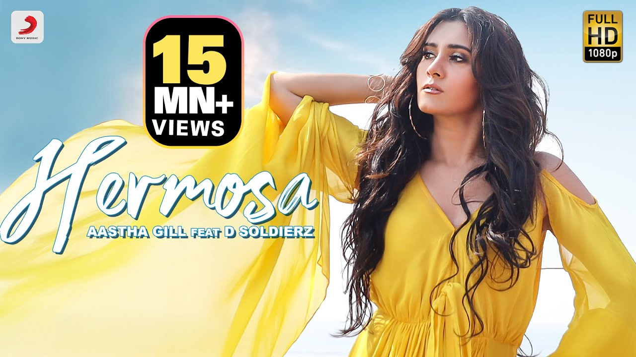 Download Aastha Gill – Hermosa   D Soldierz   Aashim Gulati   Official Music Video