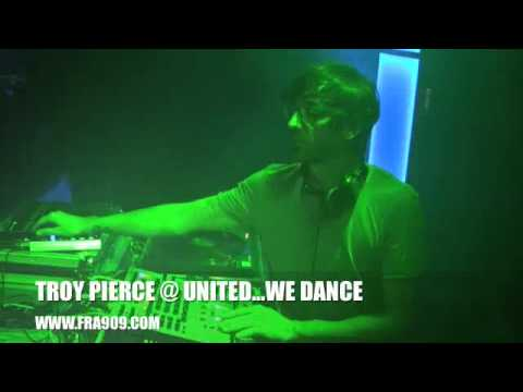 TROY PIERCE @ UNITED...WE DANCE HQ
