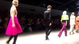 london fashion weekend. Thumbnail