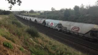 Train FRET Cooperl