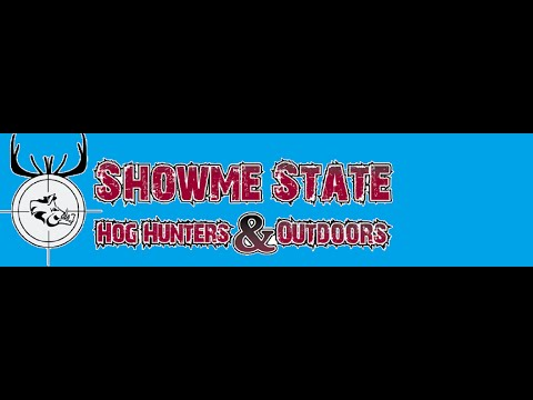 Missouri hog hunting bayem salyem2016 youtube for Missouri out of state fishing license