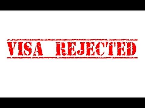 Nepal Embassy REJECTED VISA - Part I