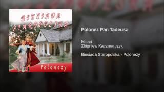 Polonez Pan Tadeusz