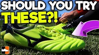Only 1% Have Tried These Two Boots! Should You?...