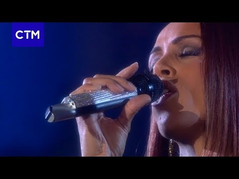 Glennis Grace - Oh Holy Night (Official Live Video)