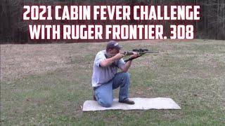 2021 Cabin Fever Challenge