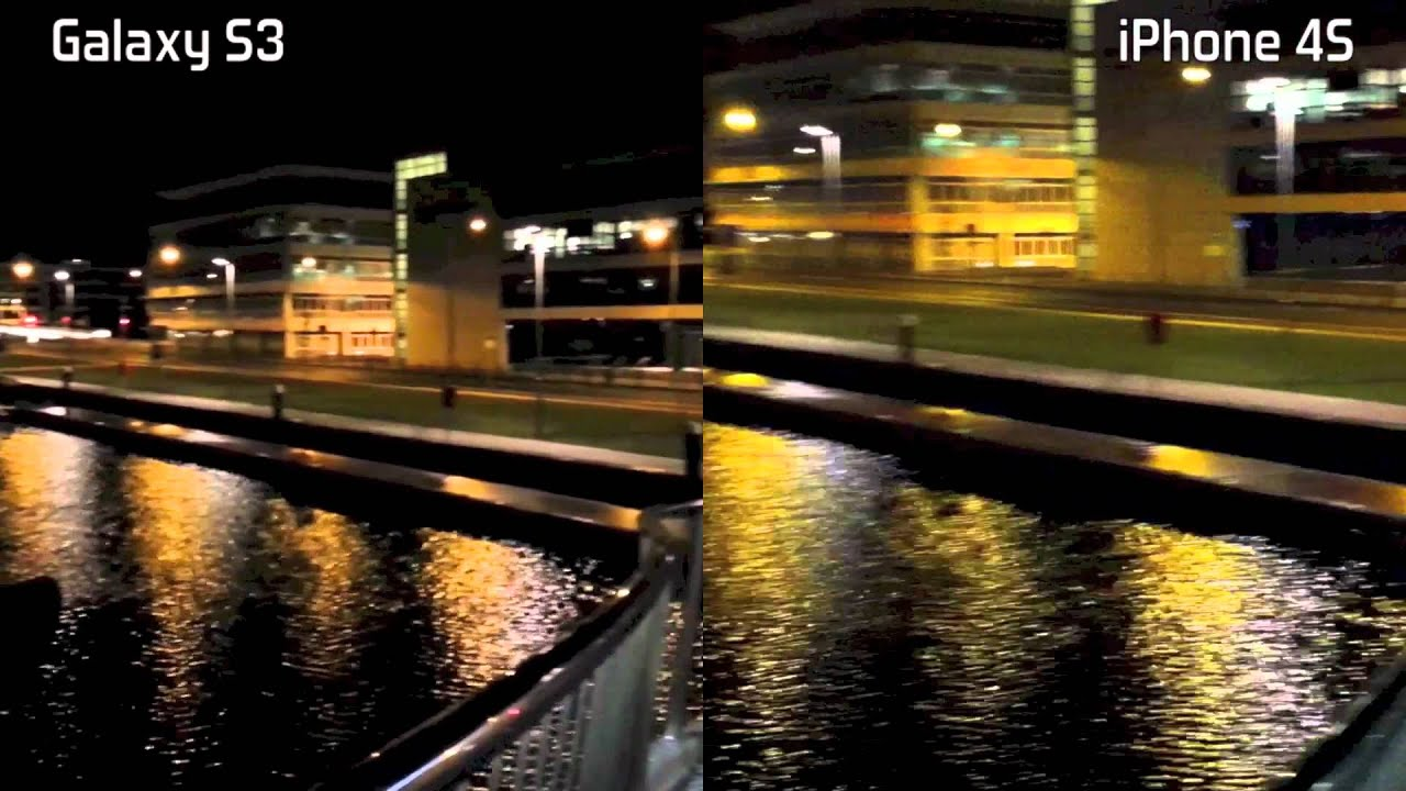 Galaxy s4 camera test low light - 3 10