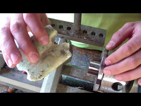 Copper Spinning Ejector - Part1