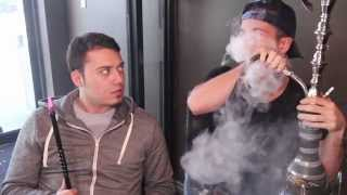 9 Types of Shisha / Hookah Smokers - Arabs With Attitude