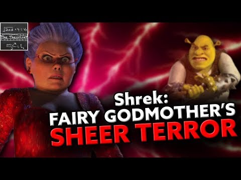 Shrek: The HORRORS of the Fairy Godmother's DARKEST Plan! (Fairy Godmother: Part 2) [Theory]