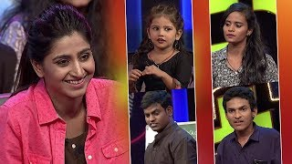 Weekend Fun With Patas - Pataas Back to Back Promos - 114 - #Varshini #AnchorRavi