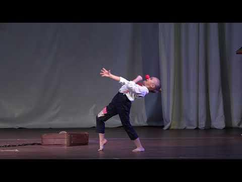 DANCE FOX 2019. Фестиваль- конкурс. г.Батайск. Часть 4.