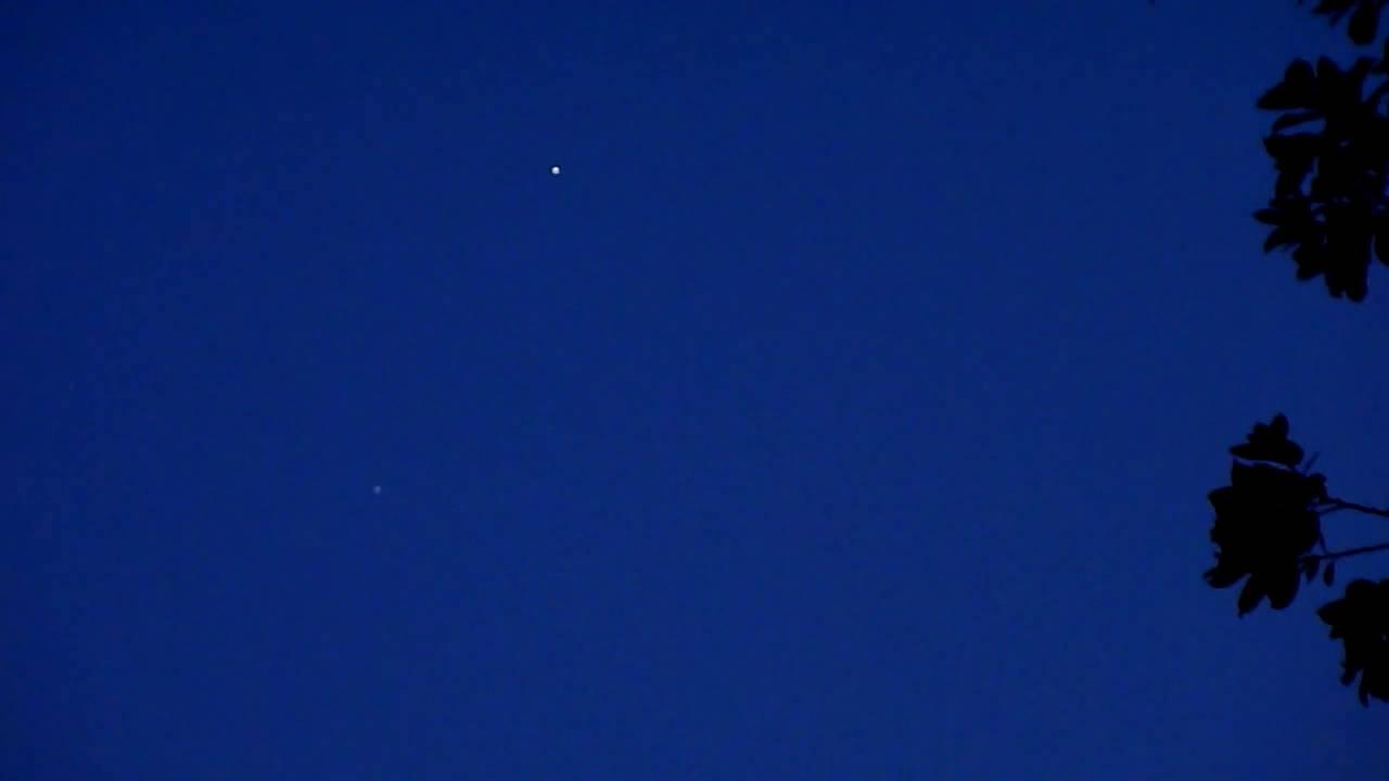 International Space Station sighting UK - YouTube