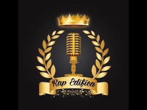 Rap Edifica 17/03/2019 -  Radio Big Gospel