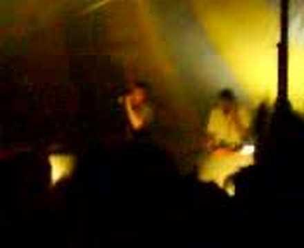 Bass Odyssey @ reggae geel 07