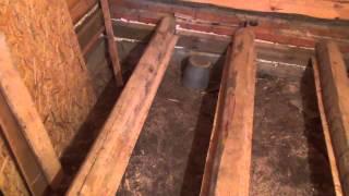 Как сделать черный пол своими руками.(В этом видео показано как сделать черный пол в комнате отдыха в бане. Пол в парной и моечном отделении смотр..., 2014-06-26T08:13:33.000Z)