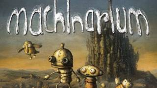 CGRundertow MACHINARIUM for PC Video Game Review