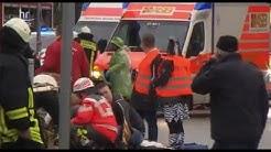 Tragischer Rosenmontag 2020 in Volkmarsen | hessenschau kompakt