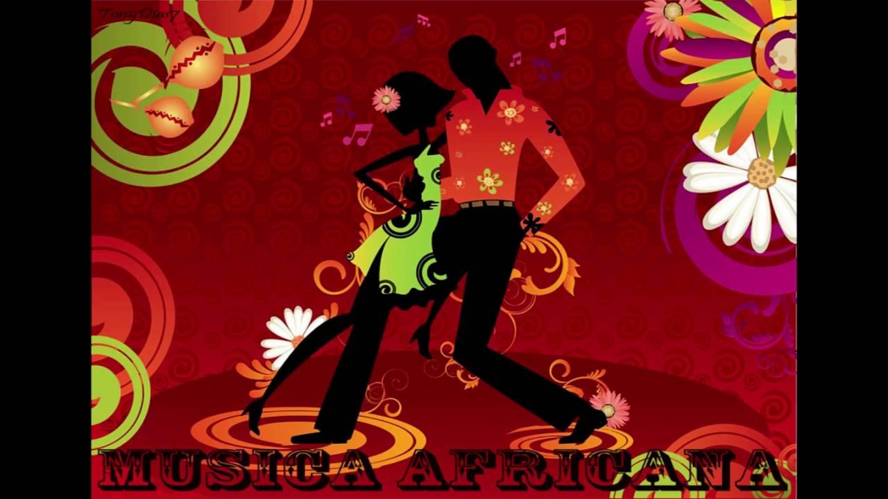Musica Africana Youtube