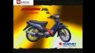 iklan lama motor suzuki shogun