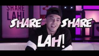 ShareShare Official Music Video feat SonaOne