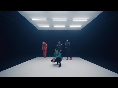 Rvssian x Darell x Myke Towers x Zion y Lennox - B11 ( Video
