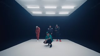 Rvssian x Darell x Myke Towers x Zion y Lennox - B11 ( Video Oficial )