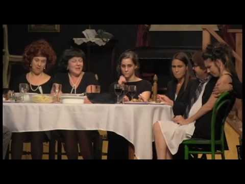 August: Osage County | Act 2 - Scenes 5-8 | LPOAS May 15 - May 30, 2015