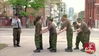 Американская гей армия