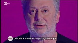 Lele Mora, l'agente dei vip più famoso d'Italia - Nemo - Nessuno Escluso 28/09/2017