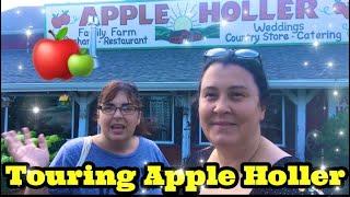 Tour of Apple Holler in Racine, Wisconsin