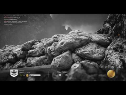Battlefield 1 Fucking Chinese Cheater(hack)