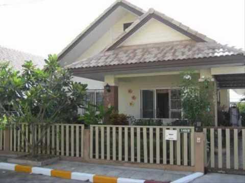 บ้านและที่ดิน สัญญาจะซื้อจะขายบ้านมือสอง