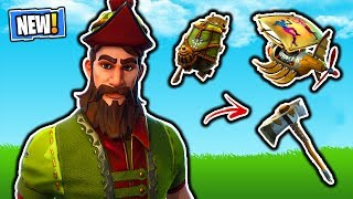 FORTNITE NEW HACIVAT SKIN! FORTNITE ITEM SHOP UPDATE! DAILY ITEM SHOP COUNTDOWN! V-BUCKS GIVEAWAY