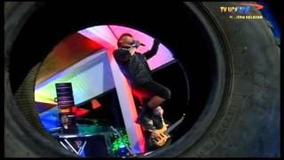 Gambar cover Rudy Prima ft. Big Boss - Medley We Will Rock You & I Want to Break Free [Queen Cover]
