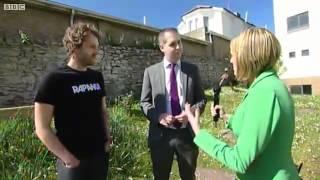 BBC Breakfast | Rapanui