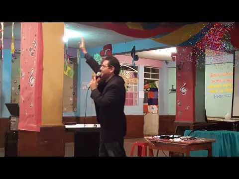 Hector Jimenez Sigue Adelante