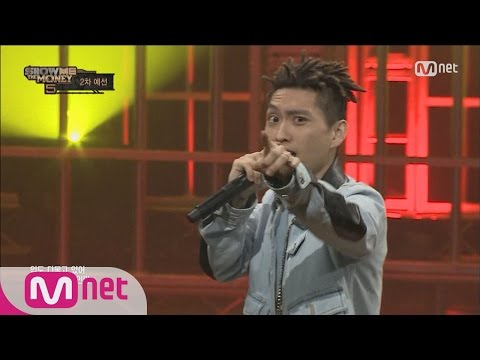 [SMTM5] C Jamm 'BeWhy never beat me ever' @ 2nd Preliminary Round 20160520 EP.02