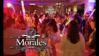The Morale's Wedding 9/2/18 at the Glendora Country Club in Glendora CA