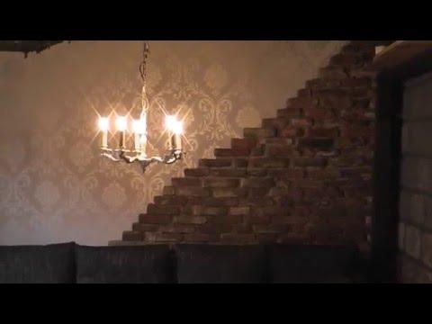 alte wand Steinmauer verschönern Teil2,Wandgestaltung mit Steinen