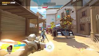 widow close to the action 18 06 16 21 04 35