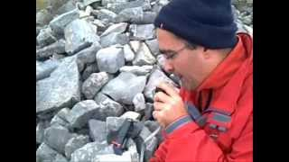 Sota and Watt for Miles QRP_ Cime Di Belloro Full