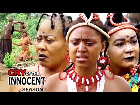 Cry Of The Innocent Season 1 - 2017 Latest Nigerian Nollywood Movie