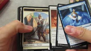 Magic the Gathering: Battle Bond Booster Box Opening!!!!