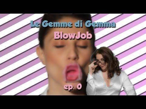 Roberta Gemma - BlowJob
