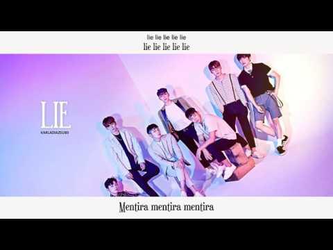 MADTOWN - Lie [Sub Español + Han + Rom]